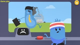 Dumb Ways To Die 2 -ALL DEATH Funny Moments Compilation - Part 1