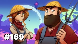 Farming for Fun and Profit! - The Patch #169