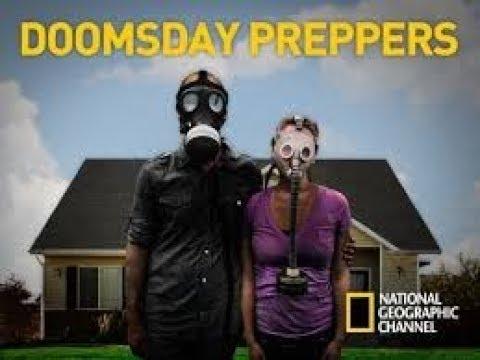 Doomsday Prepper !!! Selbstverteidigung Grundausrüstung Ganz Wichtig .....