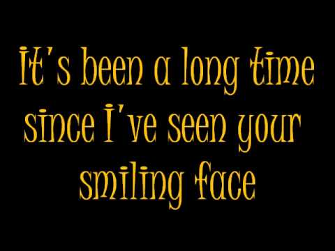 Cake - Long Time -- Lyrics