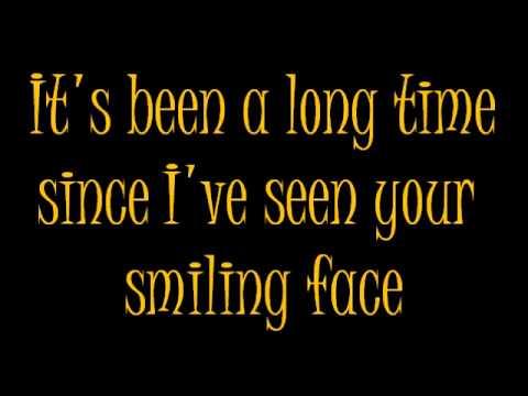 Cake - Long Time -- Lyrics