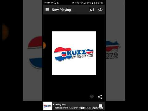 Aurora Lucielle reported and interviewed by Kuzz Radio Bakersfield