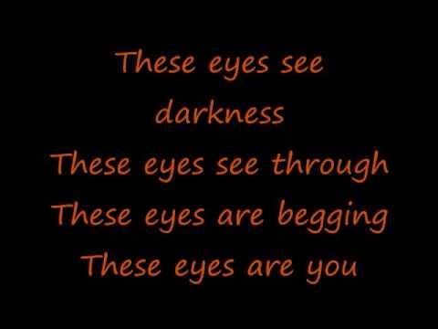 Perfectly Blind Instrumental with Lyrics