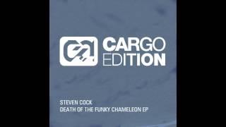 Steven Cock - Language Of My City (cargo023)