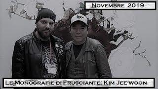 Le Monografie Di Frusciante: Kim Jee-woon (Novembre 2019)