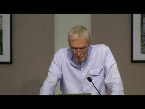 Mark Strand Poetry Reading | Sewanee Writers' Conference