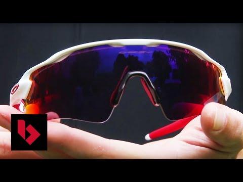 Oakley Radar EV Sunglasses Review