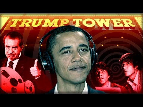 BREAKING: NEW DEEP STATE LEAKS PROVE OBAMA WAS SPYING ON TRUMP CAMPAIGN!