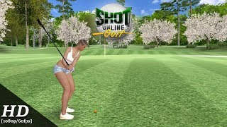Shot Online Golf: World Championship Android Gameplay [1080p/60fps]