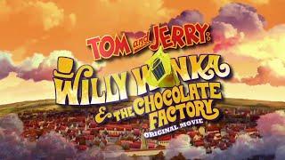トムとジェリー:ウィリー・ウォンカとチョコレート・ファクトリー - 予告編null