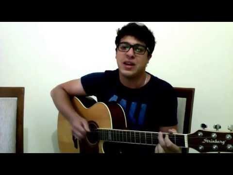 Louca de Saudade - Jorge e Mateus (Marcos Pelizaro cover)
