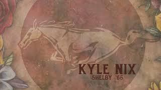 Kyle Nix Shelby '65