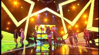 Andra - Inevitabil Va Fi Bine / Romanii Au Talent (2013)