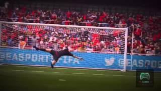 FIFA 16 трейлер (видео на русском)