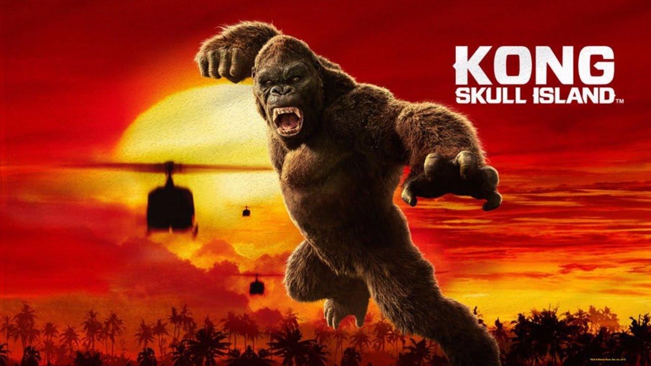Kong Skull Island Online