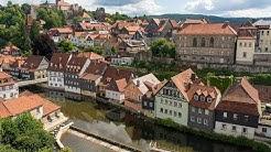 Imagefilm der Stadt Kronach