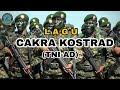 Lagu Cakra Kostrad TNI-AD