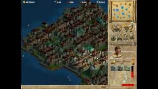 Anno 1602 - Building a 13280 Aristocrats City (Endless Game / Endlosspiel)