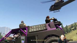 Rimmy Tim Heisting with My Mods! (Part 3)- Recorded Dec 18, 2017