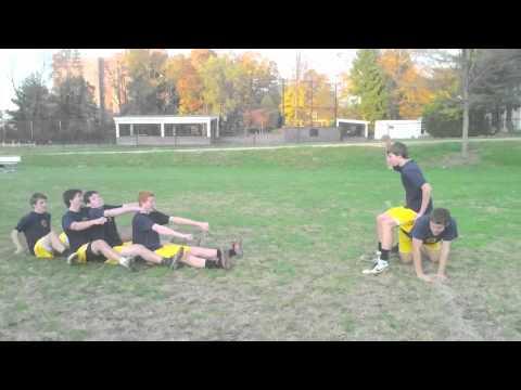 Penn Charter Boy's Soccer 2011