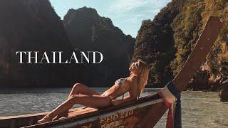 our winter trip to Phuket & Phi Phi (Thailand) Наше путешествие на Пхукет и о. Пхи Пхи (Тайланд)