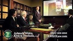 Brad Bradford -  AWKO Law - Personal Injury   Pensacola, Florida