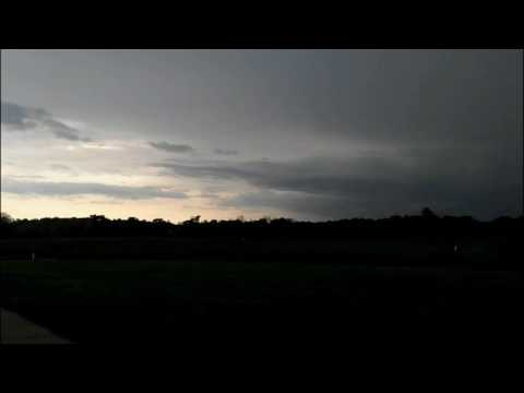 Tornado Sirens South Of Lexington Ky At 6pm