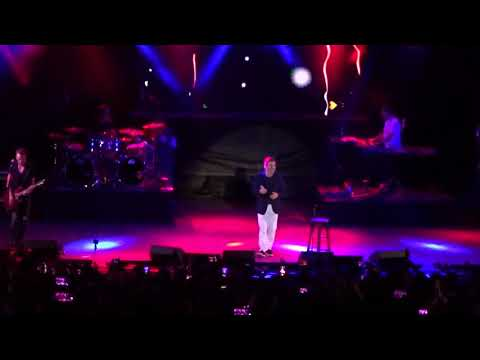 Thomas Anders (Modern Talking) - Brother Louie - live - Starlight Bowl - Burbank