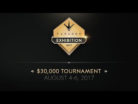 PEX 2017   Placement Matches (Day One)