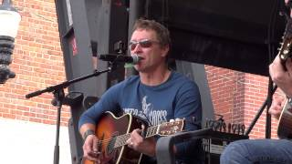 Craig Morgan - This Ole Boy (10/27/12)