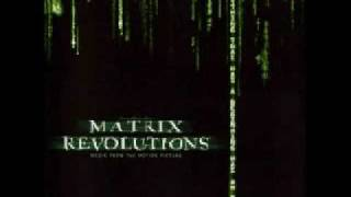 Matrix Revolutions OST - Navras [Music Night Mix]