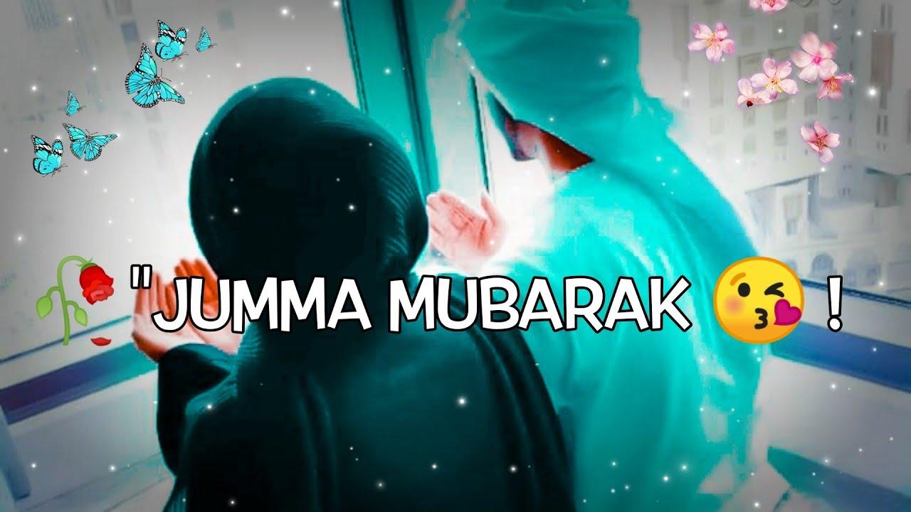 🌺 Beautiful Islamic status 2021🕋 Jumma mubarak whatsapp status 2021🌹| Ramzan Tesra Jumma #Shorts 3rd