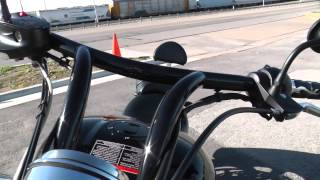 Used 2008 Victory 8 Ball Kingpin Motorcycle For Sale