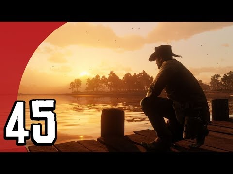 FARM WARS (Red Dead Redemption 2 #45)