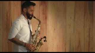 Beauty and the beast  sax cover Graziatto