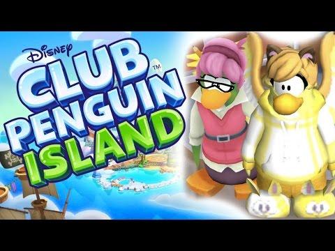 Club Penguin Island : AUNT ARCTIC ADVENTURES ~ Sqaishey