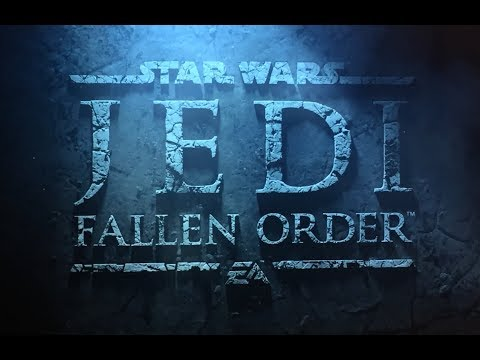 Star Wars Jedi Fallen Order — Extended Official Gameplay Demo