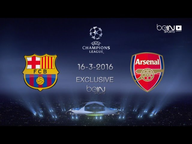 Barcelona vs Arsenal ... It is not over yet !