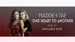 Maddie & Tae: One Heart To Another - Available Now YouTube Videos