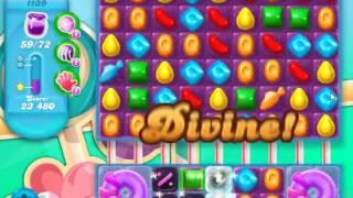 Candy Crush Soda Saga Level 1139 - NO BOOSTERS