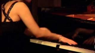 Yoko Miwa Trio plays Seasons of Wither