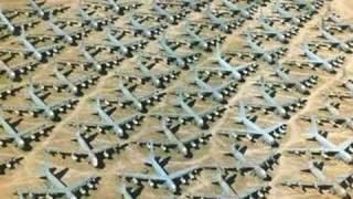 Aircraft Graveyared
