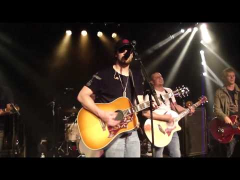 Eric Church - Love Your Love The Most (Acoustic)