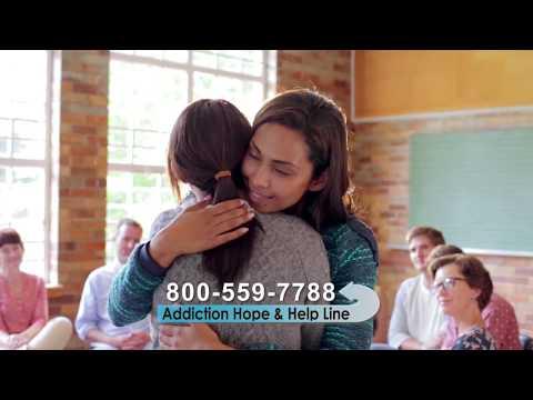 Addiction Hope & Help Line