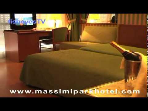 Hotel Park dei Massimi Rome - 4 Star Hotels In Rome