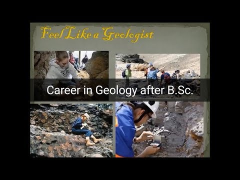 Career &Jobs after B.Sc. In geology, TOP Recruiters In India, and Courses Present. (Part 1) HD