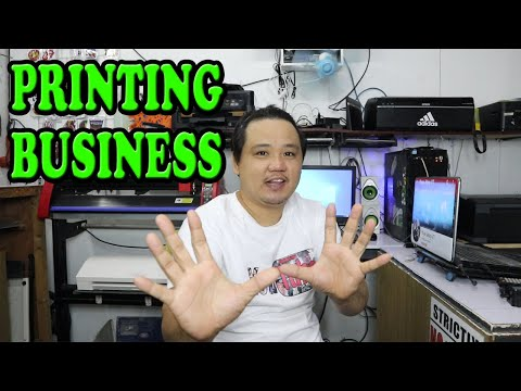 Business Printing Digital