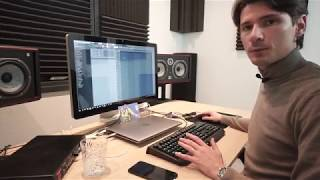 How to produce a build up in FL Studio 20 | Signed By Bassjackers vol. 9