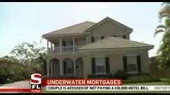 Underwater Mortgages: How to Succeed as a Homeowner