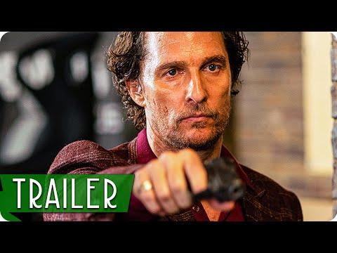 THE GENTLEMEN Trailer 2 German Deutsch (2020)